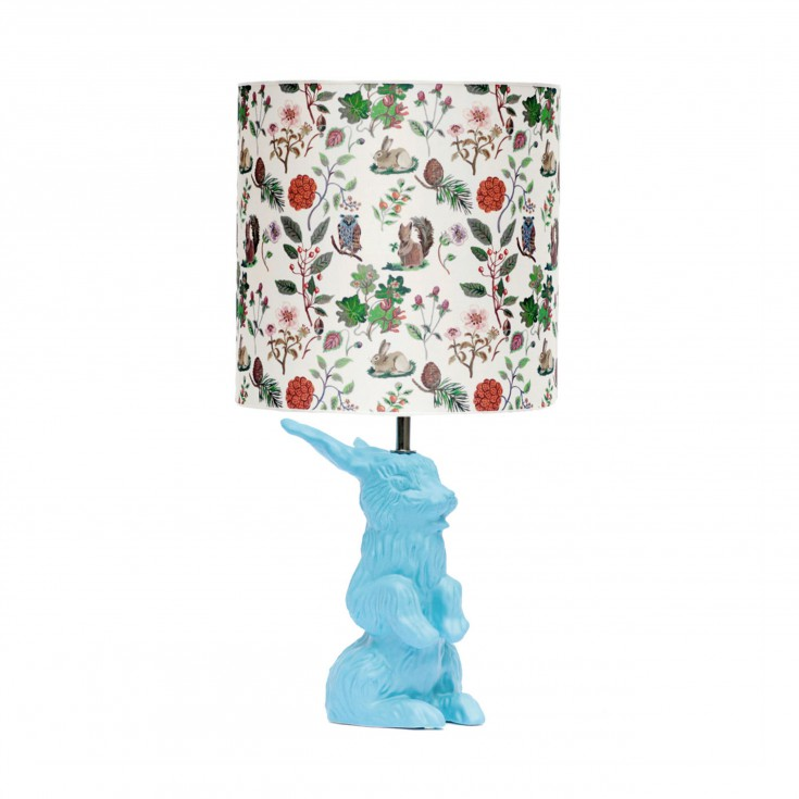 Jeannot lapin blue