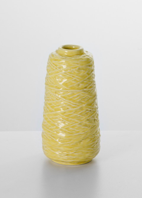 Bobbin small yellow