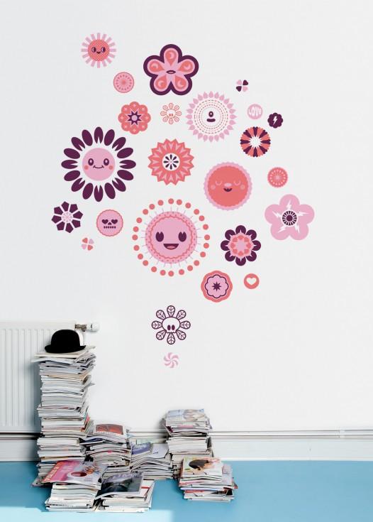 Bloombastic pink