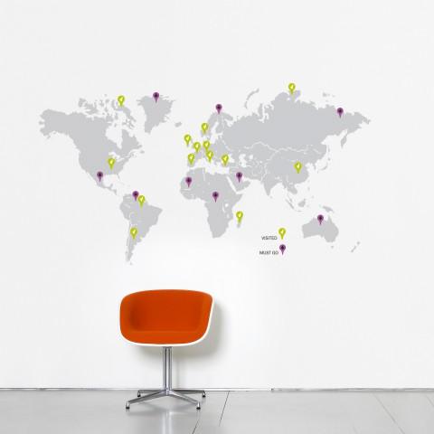 Traveller map