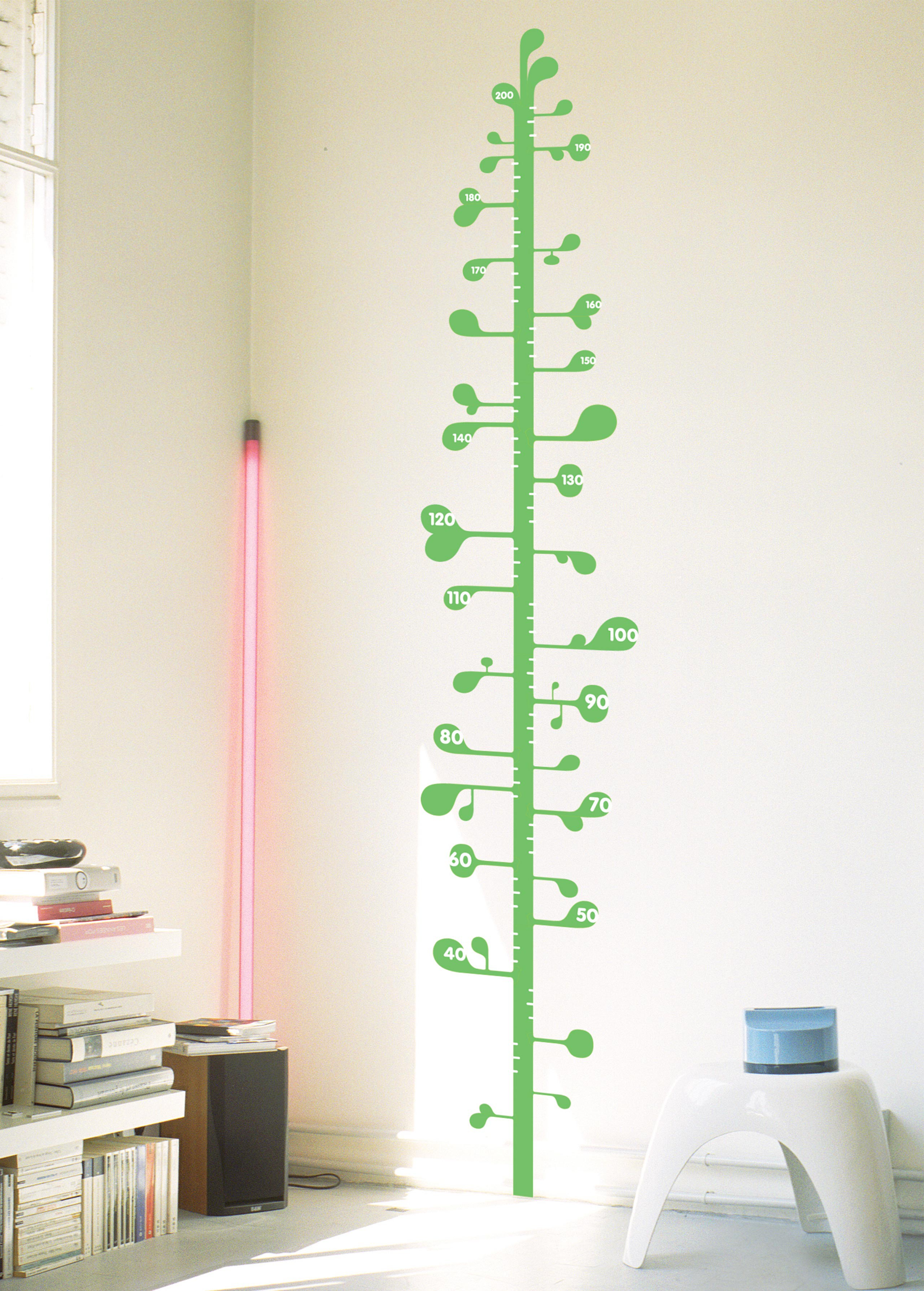 Measuring plant