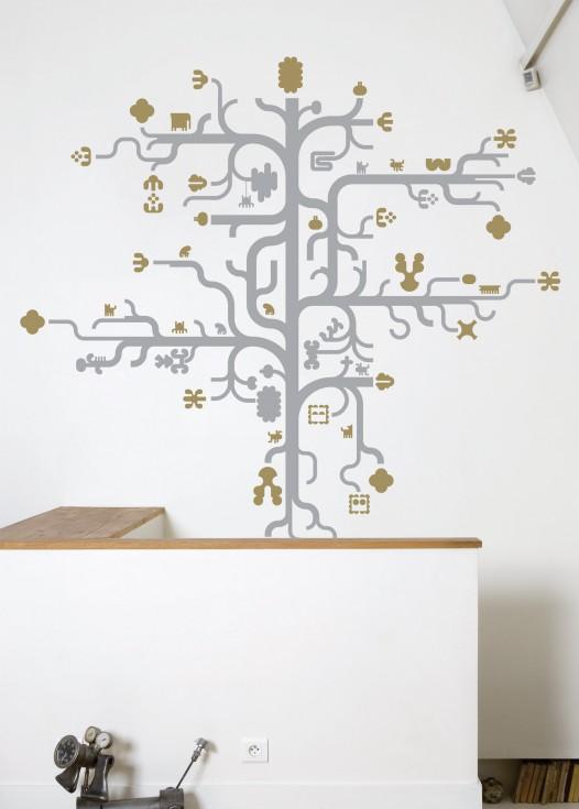 Tree gold