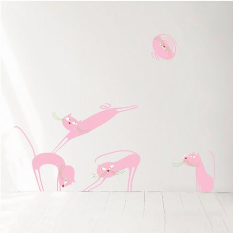 Catenkit pink