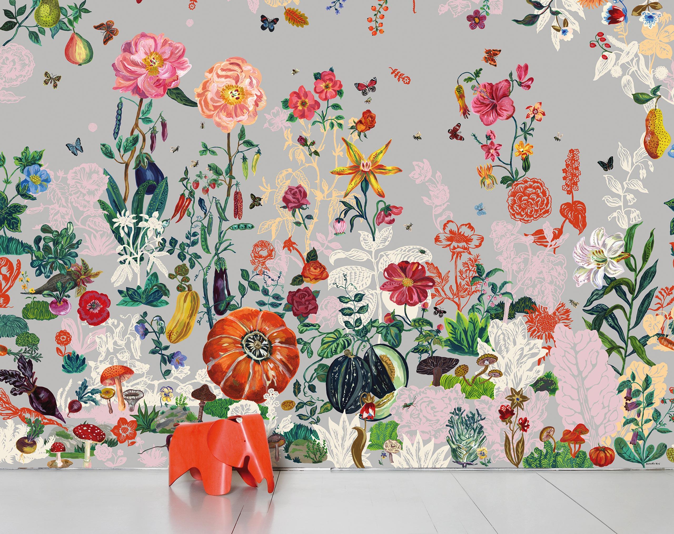 XCSJX h/élicopt/ère Soldat Ville Papier Peint d/écoration Chambre Salon Volume 56 163CM