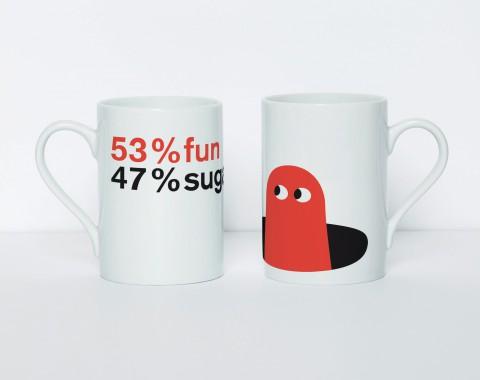 53% fun