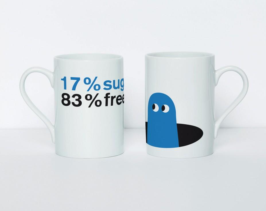 17% sugar