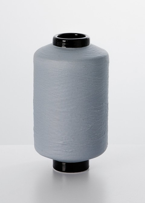 Bobbin large grey