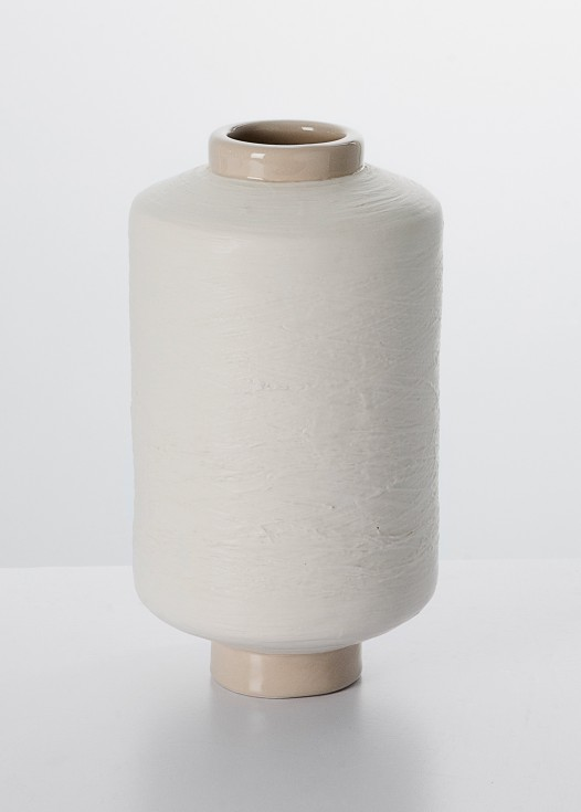 Bobbin large white