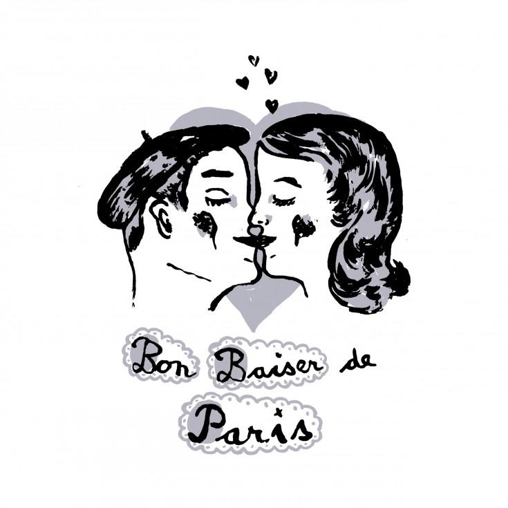 Bon baiser de paris