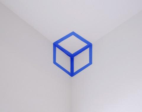 Kubus blue