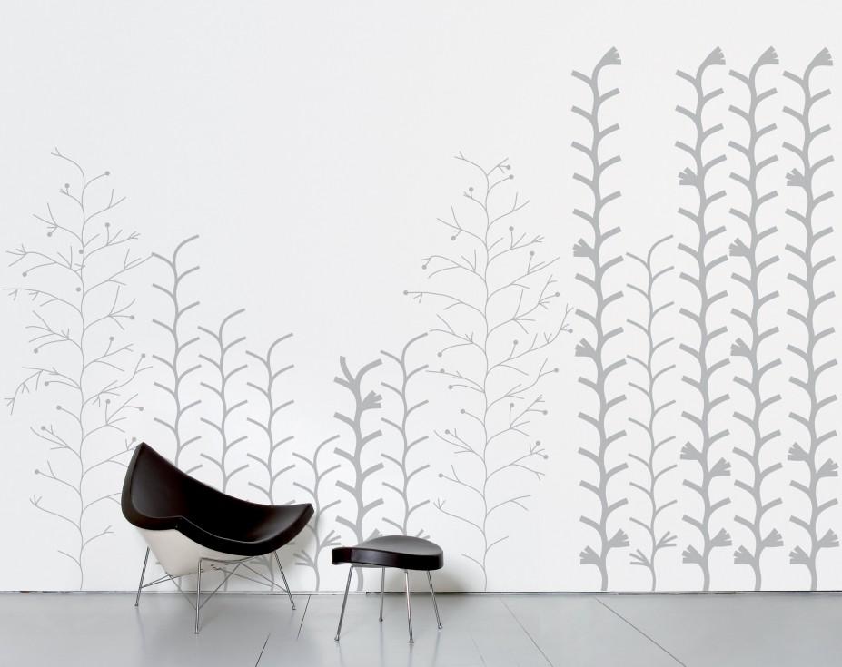 Graphic plant
